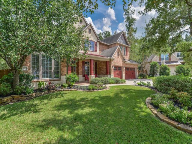 6 Wildever Place, The Woodlands, TX 77382 (MLS #15617463) :: Oscar Fine Properties