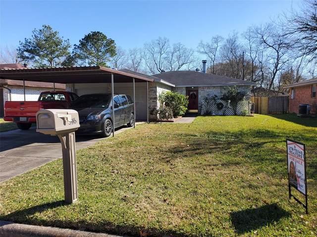 3916 Easy Street, Dickinson, TX 77539 (MLS #15618777) :: Ellison Real Estate Team