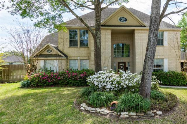 2907 Windy Gorge Court, Houston, TX 77345 (MLS #15619379) :: The Home Branch