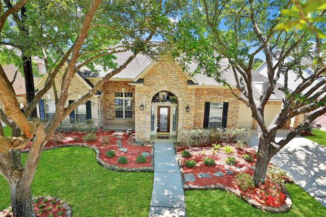 15611 Stable Brook Circle, Cypress, TX 77429 (MLS #15620279) :: The Home Branch