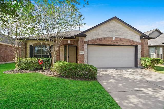 13103 Southern Valley Drive, Pearland, TX 77584 (MLS #15623489) :: Bay Area Elite Properties