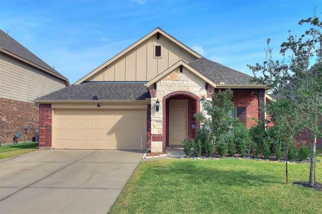 3041 Monticello Pines Lane, League City, TX 77573 (MLS #15623900) :: Rachel Lee Realtor
