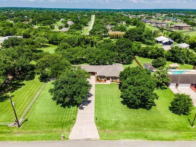1828 Avenue S, Santa Fe, TX 77510 (MLS #15625198) :: Rose Above Realty