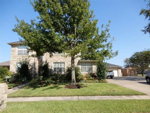 2318 E Reata Drive, Deer Park, TX 77536 (MLS #15628037) :: The Freund Group
