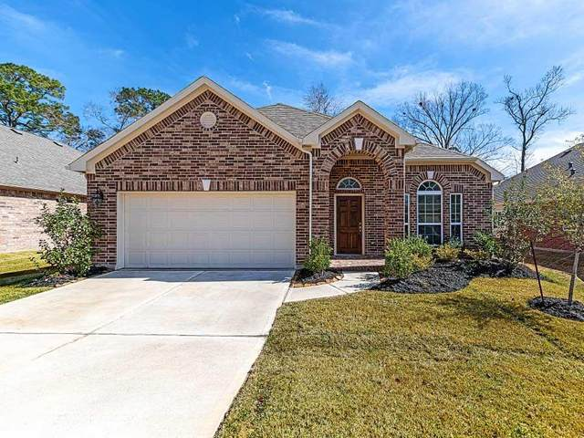 30227 Cascading Brook Way, Brookshire, TX 77423 (MLS #15628669) :: Bray Real Estate Group