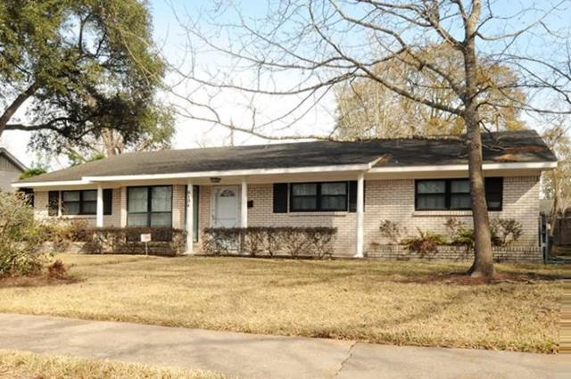 6134 Reamer Street, Houston, TX 77074 (MLS #15630382) :: Giorgi Real Estate Group