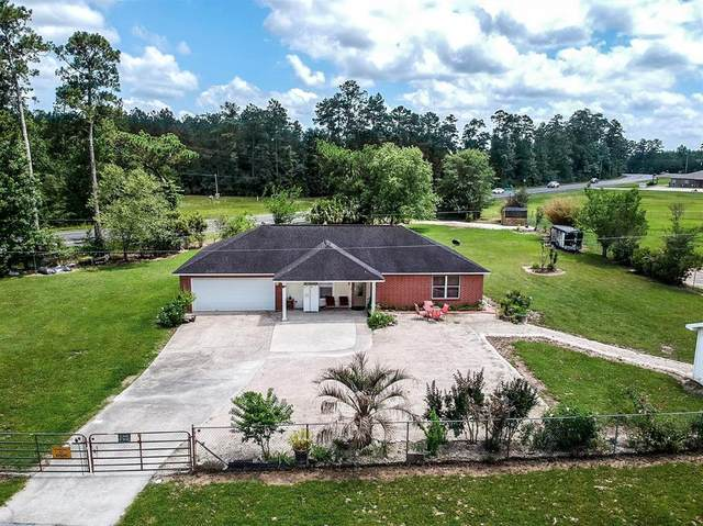 2422 Langston Loop, Kountze, TX 77625 (MLS #15630799) :: The Home Branch