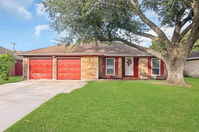 604 Seminole Drive, Kemah, TX 77565 (MLS #15633962) :: Michele Harmon Team