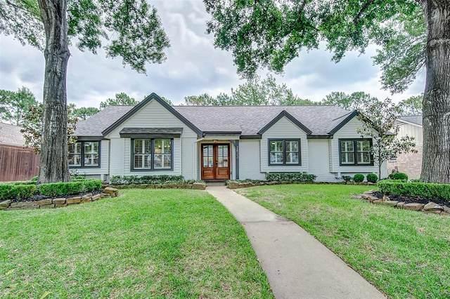 2822 Stetson Lane, Houston, TX 77043 (MLS #15635737) :: The Bly Team