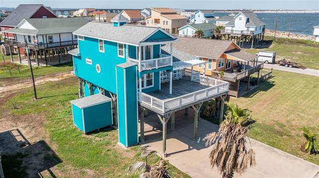 306 Ocean Boulevard, Freeport, TX 77541 (MLS #15636326) :: The SOLD by George Team