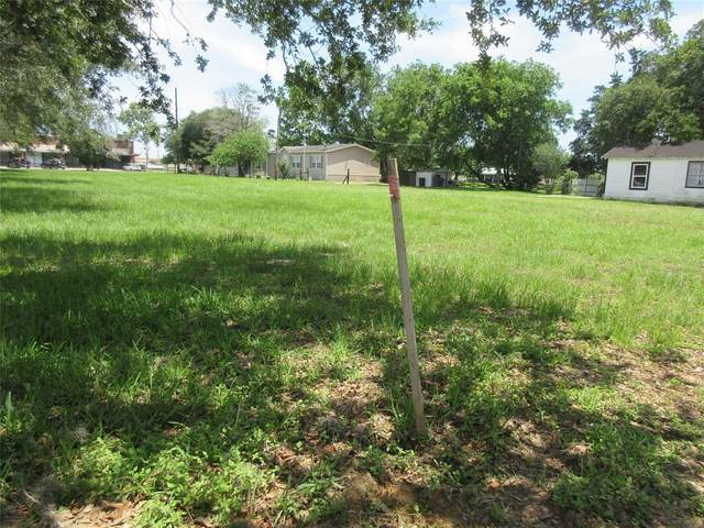 8418 W 1st Street, Fulshear, TX 77461 (MLS #15636864) :: My BCS Home Real Estate Group