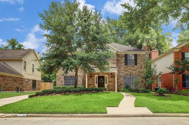 3707 Sweetgum Hill Lane, Kingwood, TX 77345 (MLS #15640061) :: The Parodi Team at Realty Associates