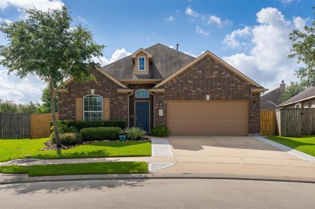 21503 Barrett Knolls Drive, Richmond, TX 77406 (MLS #15640075) :: NewHomePrograms.com LLC