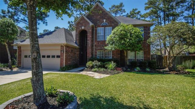 14110 Cypress Falls Drive, Cypress, TX 77429 (MLS #15640129) :: Lion Realty Group / Exceed Realty