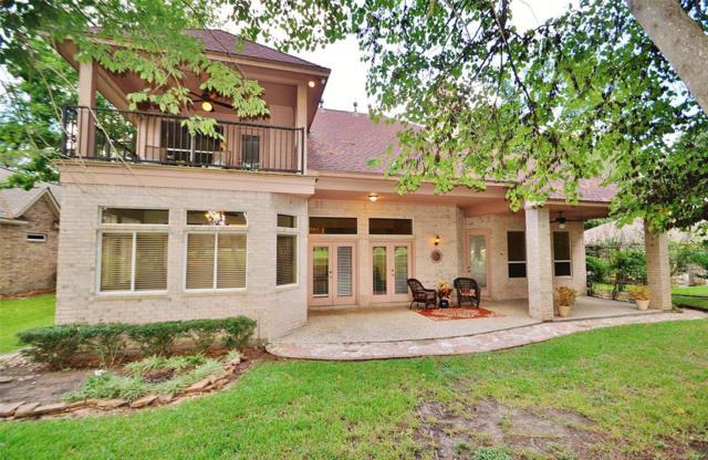211 Springs Edge Drive, Conroe, TX 77356 (MLS #15641173) :: Texas Home Shop Realty