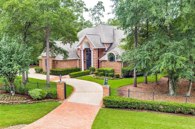 51 Chancery Place, The Woodlands, TX 77381 (MLS #15642599) :: The Parodi Team at Realty Associates