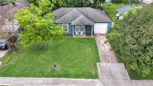 306 Exchange Street, Houston, TX 77020 (MLS #15648656) :: Michele Harmon Team
