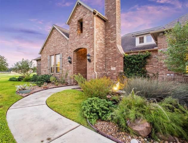 8411 Lofty Pines, Richmond, TX 77406 (MLS #15652097) :: The Jennifer Wauhob Team