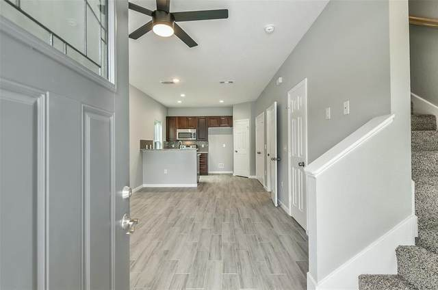 16851 Kempwood, Montgomery, TX 77316 (MLS #15652196) :: The Home Branch