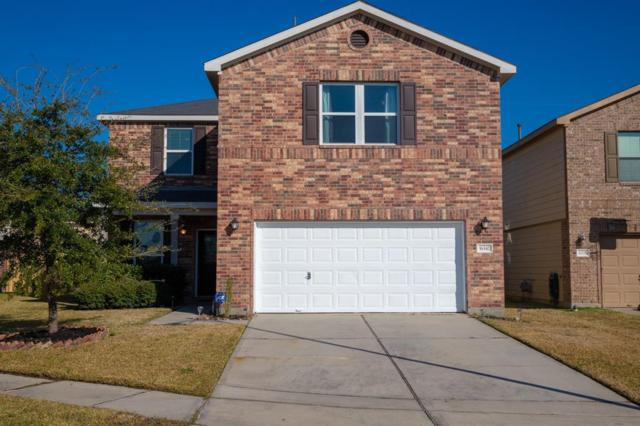 16342 Melody View Court, Cypress, TX 77429 (MLS #15654553) :: Texas Home Shop Realty