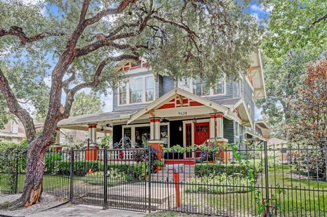 4620 Mckinney Street, Houston, TX 77023 (MLS #15655814) :: The Johnson Team