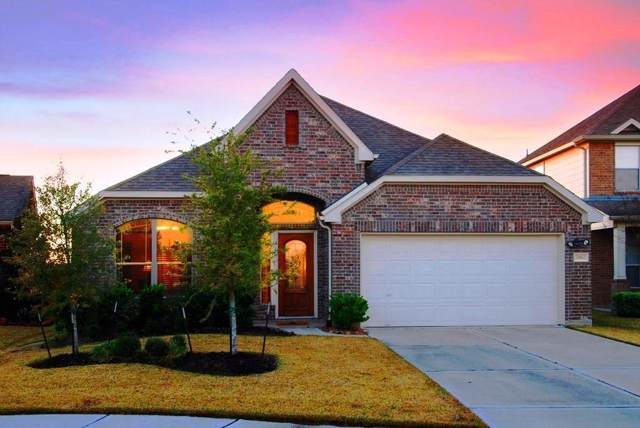2912 Biscayne Springs, Pearland, TX 77584 (MLS #15656349) :: Texas Home Shop Realty