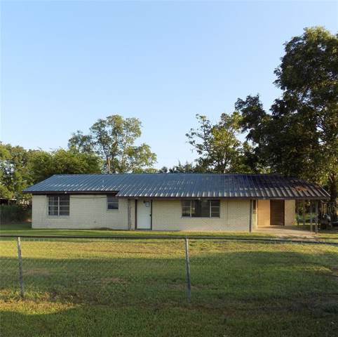 9747 Hall Lane, Richards, TX 77830 (MLS #15657787) :: The Home Branch