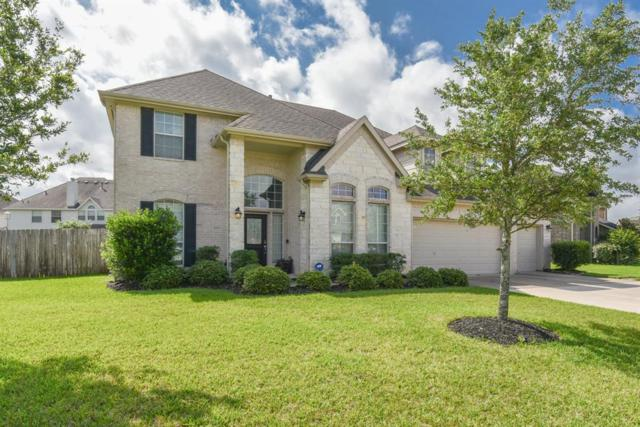26231 Southern Glen Lane, Katy, TX 77494 (MLS #15658053) :: Magnolia Realty