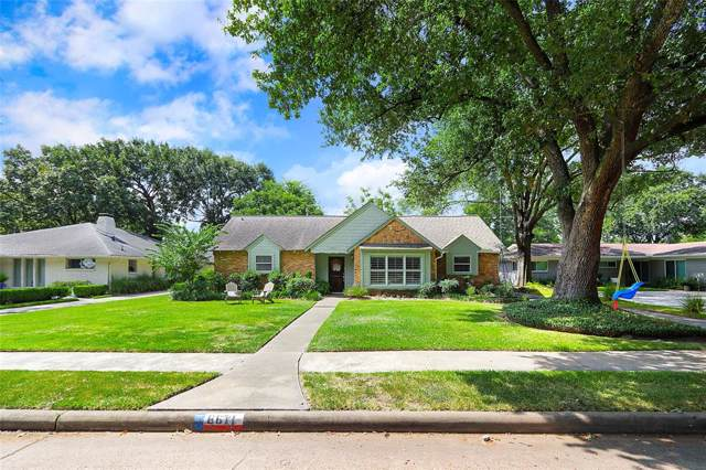 6611 Kury Lane, Houston, TX 77008 (MLS #15660348) :: Texas Home Shop Realty