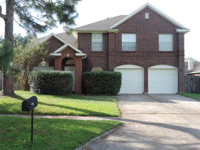 22622 Coriander Drive, Katy, TX 77450 (MLS #15660700) :: Team Parodi at Realty Associates