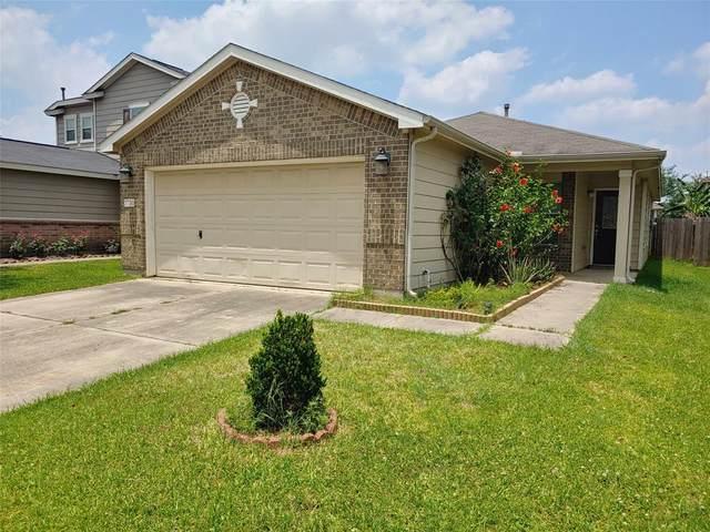 2730 Piney Lake Court, Houston, TX 77038 (MLS #15666196) :: Caskey Realty