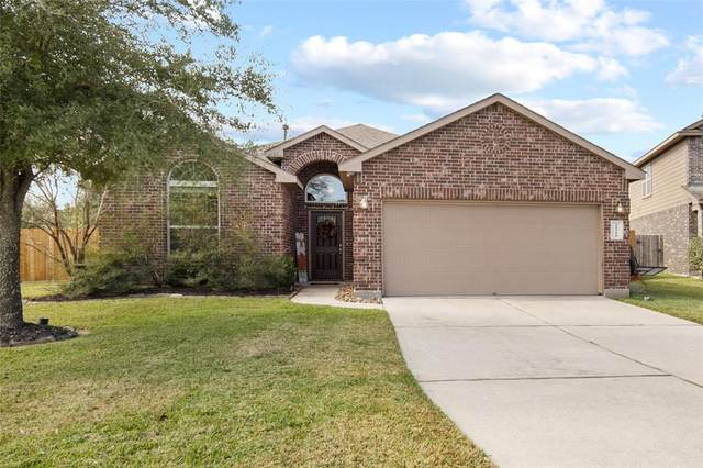 21314 Madison Valley Court, Porter, TX 77365 (MLS #15666429) :: Lerner Realty Solutions