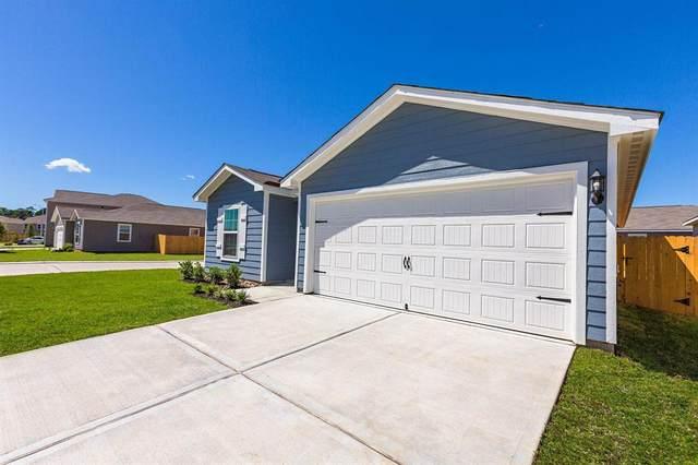 6103 Hidden Cove Road, Cove, TX 77523 (MLS #15672310) :: NewHomePrograms.com