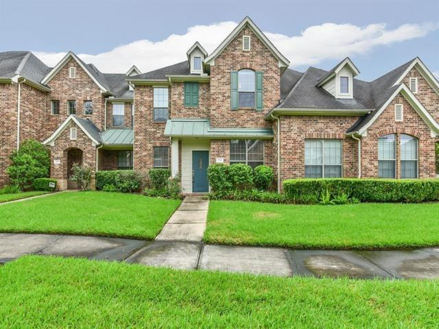 214 Whispering Ridge Terrace, Houston, TX 77094 (MLS #15677206) :: The Heyl Group at Keller Williams