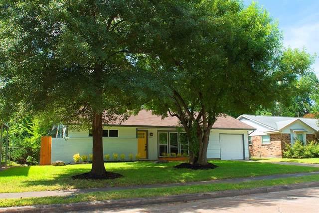 5811 Nina Lee Lane, Houston, TX 77092 (MLS #15678812) :: Giorgi Real Estate Group