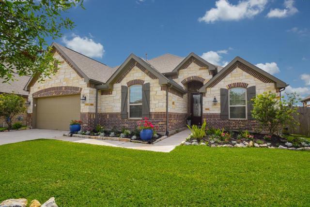 7042 Belle Meadow Lane, Richmond, TX 77469 (MLS #15679400) :: The Home Branch