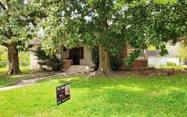 104 9th Avenue N, Texas City, TX 77590 (MLS #15681608) :: Texas Home Shop Realty