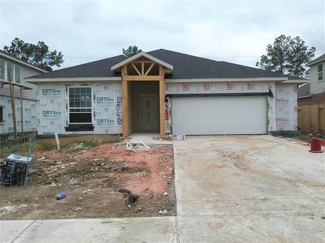 20131 Bushwick Falls Drive, Montgomery, TX 77316 (MLS #15682039) :: The Property Guys