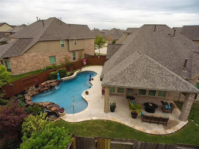 19818 Taylor Cove Court, Cypress, TX 77433 (MLS #15683135) :: The Home Branch