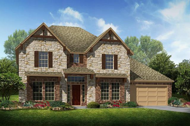 4412 Granite Shore Drive, Dickinson, TX 77539 (MLS #15684411) :: Texas Home Shop Realty