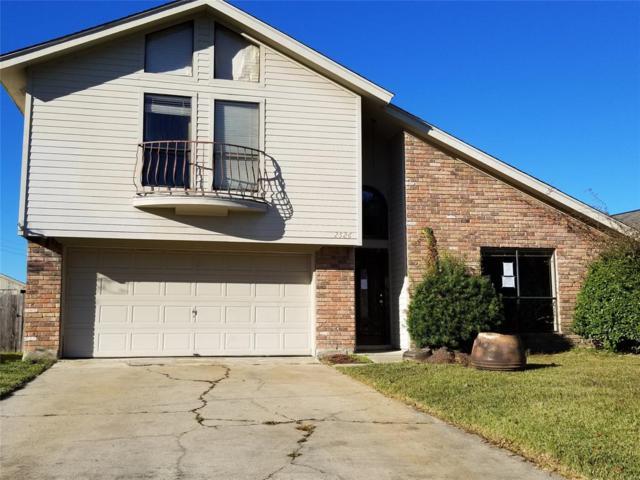 2526 Thunderbird Drive, Orange, TX 77630 (MLS #15686024) :: Texas Home Shop Realty