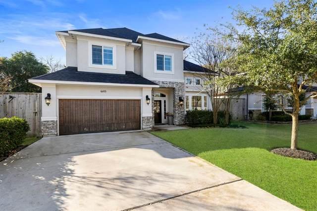 6815 Schiller Street, Houston, TX 77055 (MLS #15687817) :: Ellison Real Estate Team