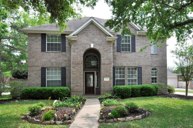 5330 Colesberry Court, Katy, TX 77450 (MLS #15687951) :: The SOLD by George Team