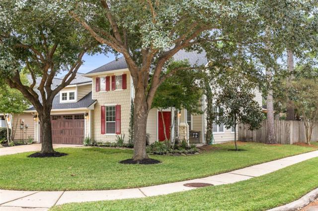 13027 Red Laurel Court, Cypress, TX 77429 (MLS #15688517) :: Grayson-Patton Team
