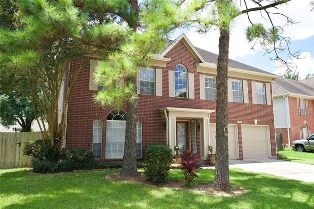 5715 Charlestown Colony Drive, Houston, TX 77084 (MLS #15688972) :: Ellison Real Estate Team
