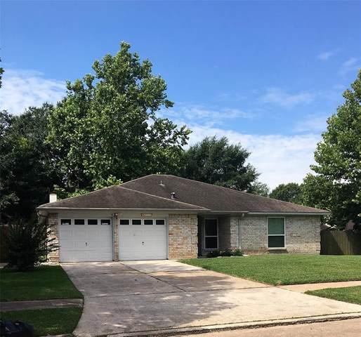 5702 Woodmancote Drive, Humble, TX 77346 (MLS #15690746) :: Connect Realty