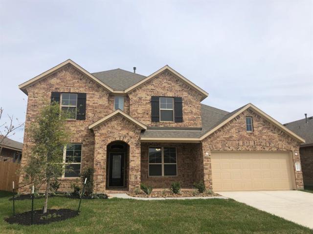 23518 Messina Harbor Drive, Katy, TX 77493 (MLS #15690783) :: Green Residential
