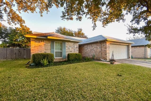 4035 Blacksmith Lane, Sugar Land, TX 77479 (MLS #15691375) :: Caskey Realty