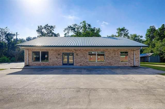 620 N Fulton Street, Wharton, TX 77488 (MLS #15691548) :: Christy Buck Team