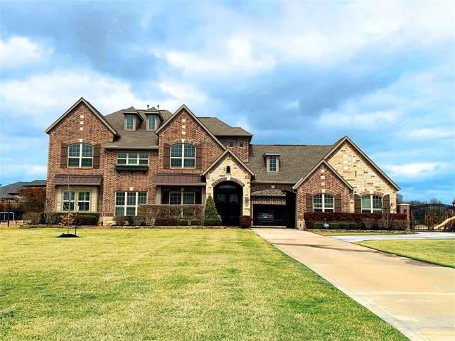 21402 Fairhaven Manor Circle, Cypress, TX 77433 (MLS #15695310) :: Ellison Real Estate Team